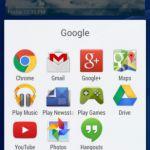 Смарфтон Sony Xperia Z3 - интерфейс пользователя и ПО