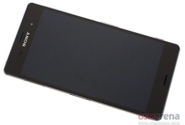 Смарфтон Sony Xperia Z3 - подробный обзор флагмана