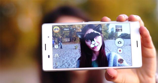 Смартфон Сони Иксперия Z3 видео обзор с юмором