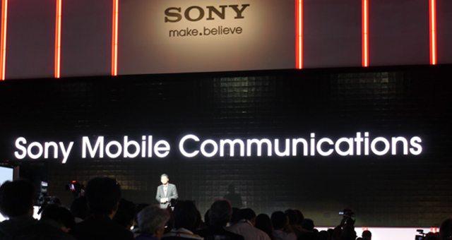 Полное изменение стратегии Sony на мобильном рынке