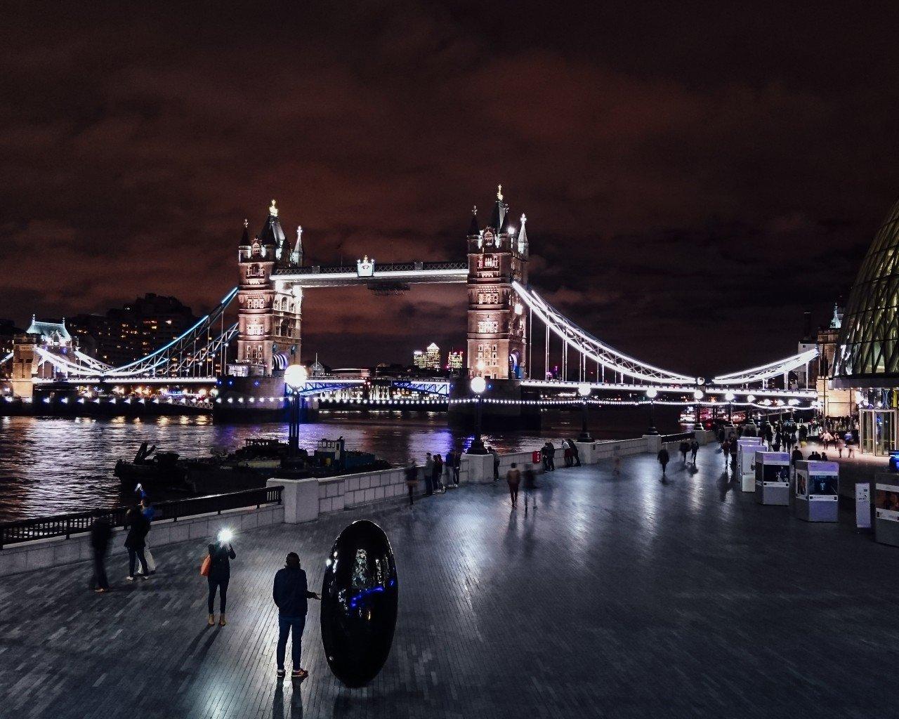 Фото с Sony Xperia Z3 и фото с Xperia Z3 Compact сделанные профессиональными фотографами