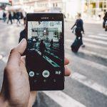 Xperia Photo Academy – Sony Xperia Z3 фото от профессиональных фотографов