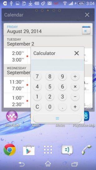 Подробный обзор смартфона Сони Иксперия М2 Аква - описание модели