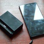 Док-станция DK36 для Sony Xperia Z2 – обзор качественного аналога