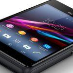 Sony E2105 и E2115 – новые модели с новой маркировкой