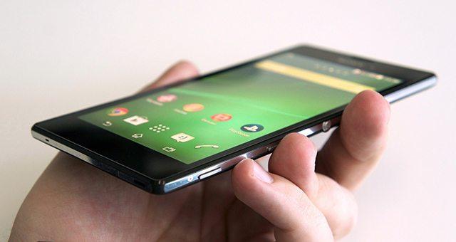 Видео обзоры Sony Xperia T3