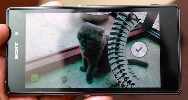 Видео обзоры Сони Иксперия Z1 от владельцев