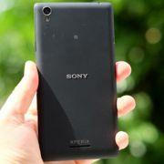 Смарфтон Sony Xperia T3 примеры фото