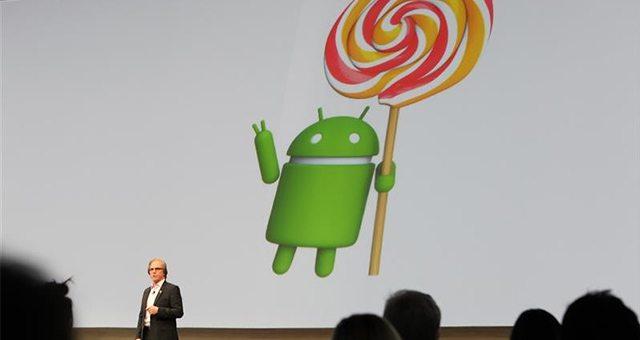 Android 5 Lollipop для Xperia Z3 Z2 Z1 выйдет в феврале, как и для всей линейки Z