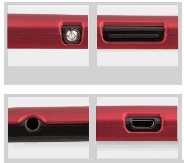 Чехол Sony Xperia T2 Ultra - качественный защитный кейс