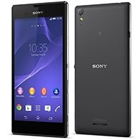 Стильный смартфон Sony Xperia T3