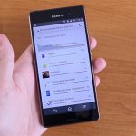 Тест батареи Sony Xperia Z3 на видео – реальное время работы смартфона