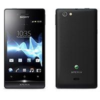 Смартфон Sony Xperia Miro