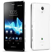 Смартфон Sony Xperia T