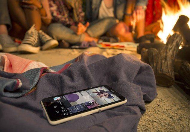 Sony Xperia E4 (Иксперия Е4) - фото и характеристики