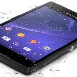 Sony Xperia M4 Aqua может дебютировать на MWC 2015