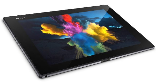 Sony SGP771 - модель Xperia Z4 Tablet