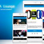 Xperia Lounge получает Material Design – обновление 3.0.0