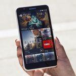 Обзор Sony Xperia E4 – бюджетник с характером