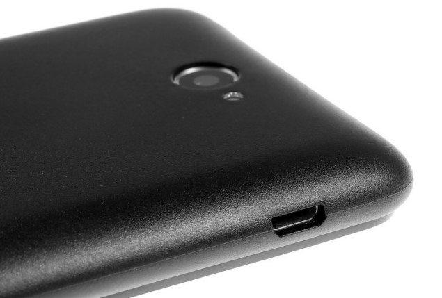 Подробный обзор Sony Xperia E4 - дизайн