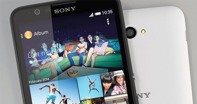 Видео обзор смартфона Sony Xperia E4 Dual
