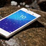 Состоялся официальный анонс Sony Xperia M4 Aqua