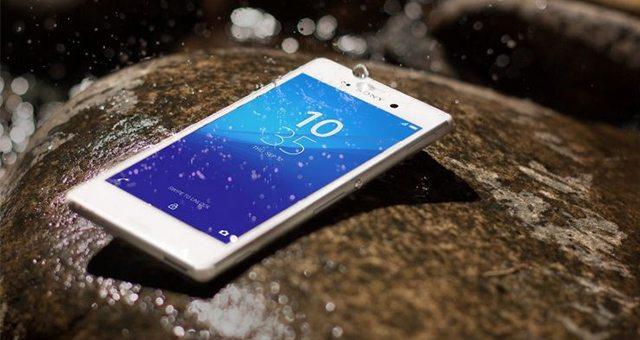 Фото и характеристики Sony Xperia M4 Aqua (Dual)