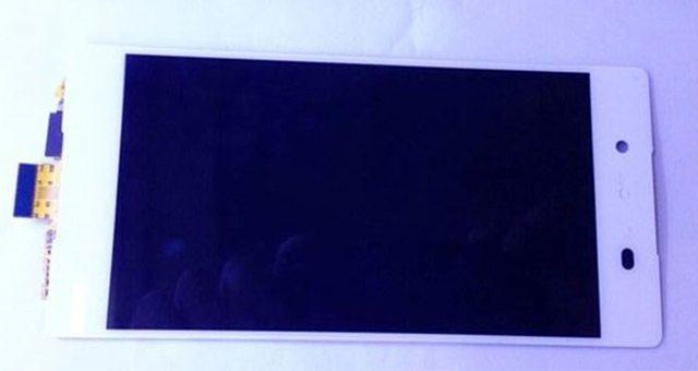 Смартфон Sony Xperia Z4 будет иметь Quad HD экран