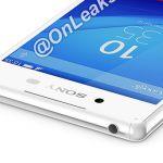 Sony E6553 (Xperia Z4) прошел тест GFXBench – предварительные характеристики