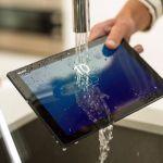 Официально представили Sony Xperia Z4 Tablet
