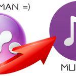 "Плеер ""Walkman"" скоро заменят на ""Music"""