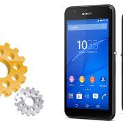 Технические характеристики смартфонов Sony Xperia E4g и Xperia E4g Dual