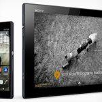 Sony World Photography Awards – Xperia тема для смартфонов и планшетов
