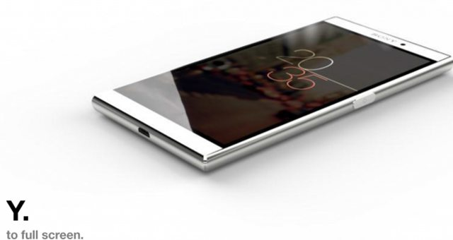 расшифровка концептов Xperia Z4 (Xperia Z3 Neo)