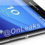 Предполагаемый Sony Xperia Z4 могут представить 20 апреля как Xperia Z3 Neo