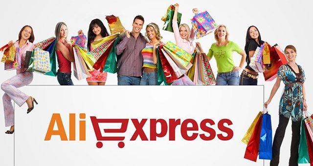 Приложение AliExpress App – маркет для Sony Xperia Z3, Z2, Z1, Compact, M4, Z, ZR, ZL, M2, C3, T2, T3, Ultra
