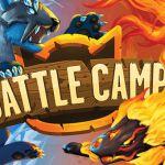 Battle Camp – бои с монстрами на Сони Иксперия