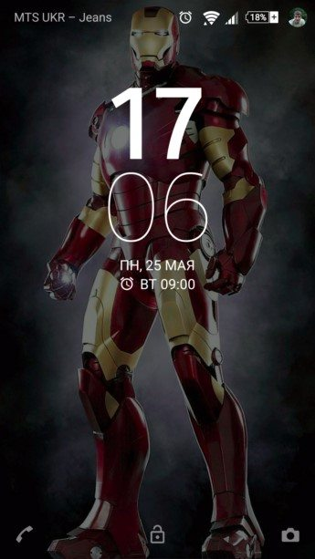 Xperia тема Iron Man -Sony-Xperia-Z3-Z2-Z1-Compact-M4-E4-Z-ZR-ZL-M2-C3-T2-T3-Ultra-Tablet