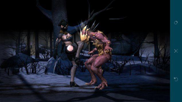 Скачать Mortal Kombat X для Sony Xperia Z3, Z2, Z1, Compact, M4, Z, ZR, ZL, M2, C3, T2, T3, Ultra