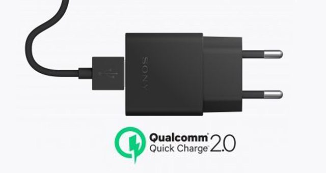 Зарядное устройство Sony UCH10 Quick Charger