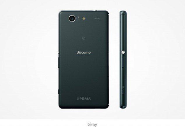 Sony Xperia A4 - мини-флагман с обновлённым дизайном