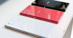 Sony Xperia M4 Aqua - цена, дата выхода