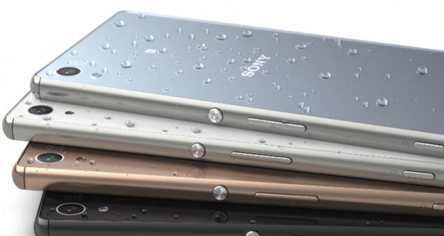 Sony Xperia Z3+ - дата выхода, характеристики, обзор