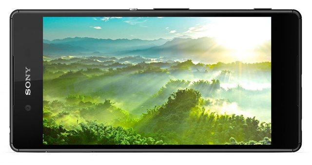 о Quad HD экранах в будущих Sony Xperia