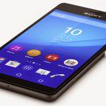 Видео знакомство с Sony Xperia C4