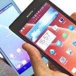 Xperia T3 и Xperia M2, M2 Aqua могут получить Android 5.0 Lollipop в июне