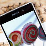 Android 5.1 для всей  серии Xperia Z, Xperia M2, C3 и T2 Ultra уже с июля!