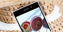 Android 5.1 для Xperia Z3, Z2, Z1 и Xperia M2, C3, T2 Ultra выйдет в июле