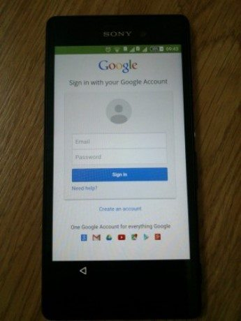 обзор функции my Xperia Theft Protection - мощная защита Sony Xperia