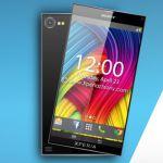 Sony привозит в Индию четыре прототипа смартфонов